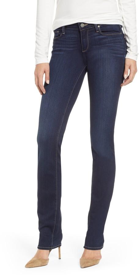 Transcend - Skyline Straight Leg Jeans
