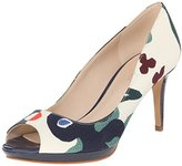 Nine West Women's Gelabelle Fabric Dress Pump