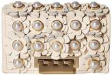 Zac Posen Earthette Card Case Clutch Handbags