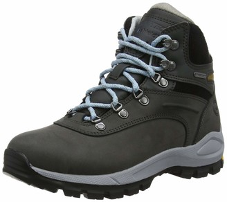 Hi-Tec Women's Altitude ALPYNIA I Waterproof High Rise Hiking Boots
