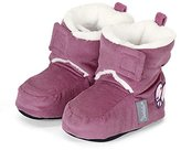 Sterntaler Baby Girls' Schuh Babyshoes and Slippers Pink Size: