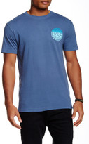 Quiksilver Original MTZ Modern Fit Graphic Tee