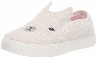 Carter's Girl's Carina Slip-On Shoe