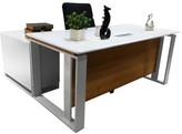 Grayson Modern Executive Desk
