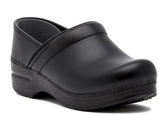 Dansko Professional Leather Clog