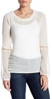 Raga The Libby Long Sleeve Sweater