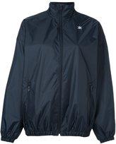 adidas x HYKE windbreaker jacket