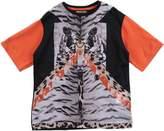 Roberto Cavalli T-shirts - Item 12013795