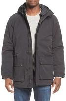Ben Sherman Men's Memory Quilted Jacket
