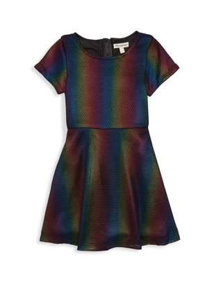 Appaman Little Girl's & Girl's Multicolored Dress