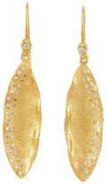 Melinda Maria Clea Mademoiselle Drop Earrings
