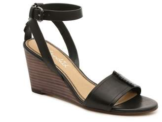 Splendid Tadeo Wedge Sandal
