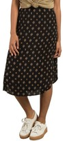 Volcom Women's Champain Trail Midi Skirt
