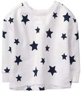 Gymboree Star Pullover