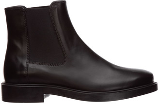 Tod's Chelsea Ankle Boots