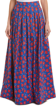 Alice + Olivia Fina Gown Skirt