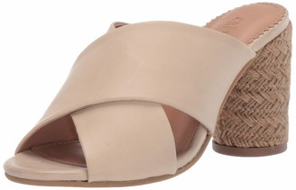 Crevo Presley womens heeled sandal