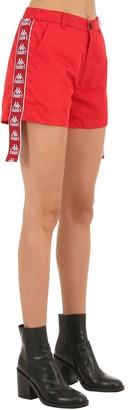 Charm'S Kappa Track Shorts