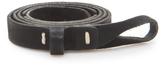 Pomandére Loop Leather Belt