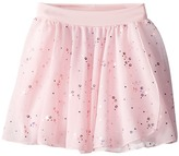 Capezio Pull-On Sequined Skirt (Toddler/Little Kids/Big Kids)