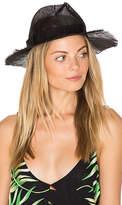 Eugenia Kim Augusta Hat in Black.