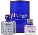 Christian Lacroix Bazar Pour Homme by for Men 2 Piece Set Includes: 1.7 oz Eau de Toilette Spray + 6.6 oz All Over Shampoo