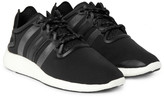 Y-3 - Yohji Run Suede-trimmed Neoprene Sneakers