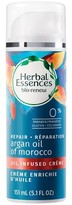 Herbal Essences Bio Renew Repair Argan Oil of Morocco Oil Infused Creme - 5.1 oz