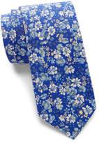 Original Penguin Lew Floral Tie