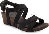 Teva Mahonia Strappy Wedge Sandal