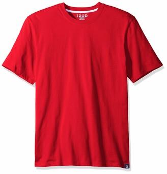 Izod Men's Jersey Knit Sleep Shirt