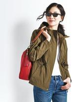 Alpinetek Women's Hooded Anorak Jacket