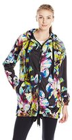 Karen Kane Women's X Long Jacket