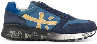 Premiata Mick low-top sneakers