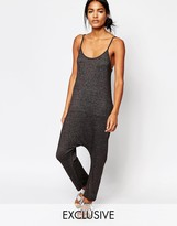 Nocozo Relaxed Jumpsuit