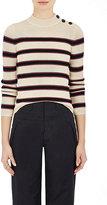 Etoile Isabel Marant Women's Devona Striped Sweater
