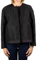 Moncler Gamme Rouge Maisha Black Jacket Women's.