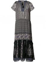 Ulla Johnson 'neela' Midi Dress