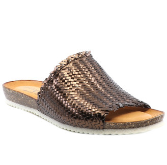 Bos. & Co. Charo Leather Sandal