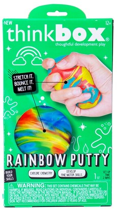 Horizon Thinkbox Rainbow Putty