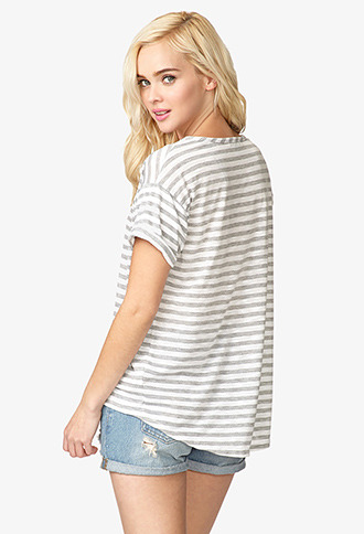 Forever 21 Anchor Graphic Tee