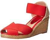 Andre Assous Women's Emmie Wedge Sandal