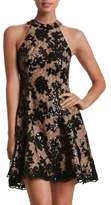Dress the Population Women's Abbie Minidress