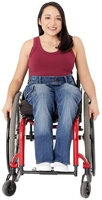 Seven7 Adaptive Seated Tummyless Bootcut Jeans w/ Cargo Pocket in Kingsgate (Kingsgate) Women's Jeans