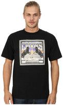 Crooks & Castles No Limit Knit Crew T-Shirt