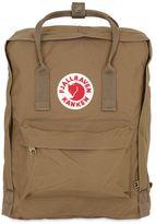 Fjallraven 16l Kanken Nylon Backpack