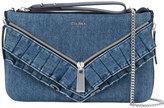 Diesel Leli crossbody bag - women - Cotton - One Size