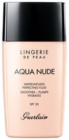 Guerlain Lingerie De Peau Aqua Nude Foundation - 00N Aquanude