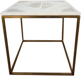 Moe's Home Collection Quarry Side Table