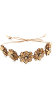 Deepa Gurnani Deepa By Raye Choker Necklace